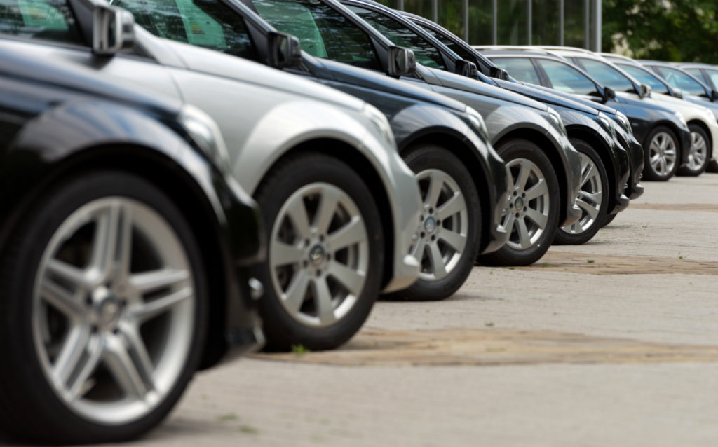Why people prefer to buy used cars?