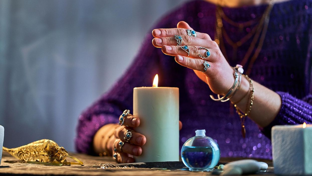 Real psychic readings